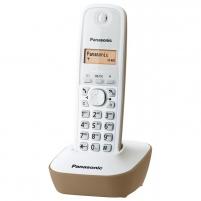 Bevielis telefonas Panasonic KX-TG1611JTJ bianco beige Bevieliai telefonai