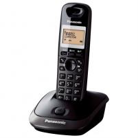 Bevielis telefonas Panasonic KX-TG2521JTT titan Bevieliai telefonai