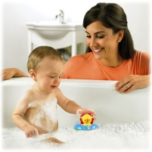 BFH74 Mattel maudynių žaislas FISHER-PRICE Kūdikių maudynėms
