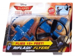 BGP08 / BGP03 Mattel Planes Riplash Flyers SKIPPER Airplanes for kids