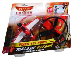 BGP09 / BGP03 Mattel Planes Riplash Flyers DUSTY Airplanes for kids