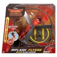 BGP16 / BGP04 Mattel Planes Deluxe Blade Ranger Lėktuvai vaikams