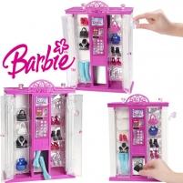 BGW09 Mattel Lėlė Barbie drabužių automatas