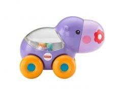 BGX30 / BGX29 Fisher Price begemotas Žaislai kūdikiams