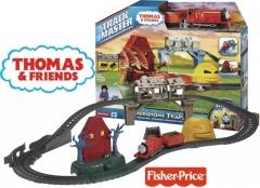 Traukinukas BHY58 / BDP12 Mattel
