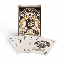 Bicycle Craft Beer kortos