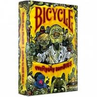 Bicycle Everyday Zombie kortos Žaidimai, kortos