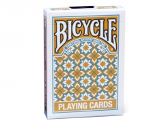 Bicycle Madison kortos (Aukso spalvos)