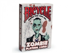 Bicycle Zombie kortos
