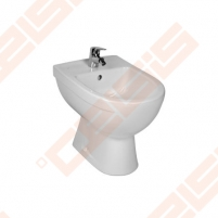 "Bidė ""Lyra Plus"" pastatoma The bidet"