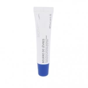 Biotherm Beurre De Levres Lip Balm Cosmetic 13ml Blizgesiai lūpoms