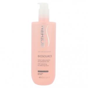 Biotherm Biosource 24h Hydrating & Softening Toner Cosmetic 400ml Veido valymo bei specialiosios priemonės