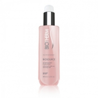 Biotherm Biosource Softening Cleansing Milk Cosmetic 200ml Facial cleansing