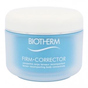 Biotherm Firm Corrector Body Concentrate Cosmetic 200ml Stangrinamosios kūno priežiūros priemonės