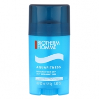 Biotherm Homme Aquafitness 24H Deostick Cosmetic 50ml Dezodoranti/anti-perspirants
