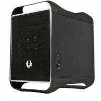 BitFenix Prodigy,Mini-ITX case, Black, USB 3.0 x2, w/o standart ATX PSU,