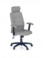 Biuro kėdė darbuotojui STILO šviesiai pilka