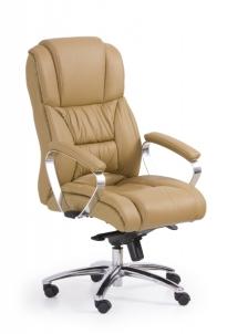 Biuro kėdė vadovui FOSTER šviesiai ruda
