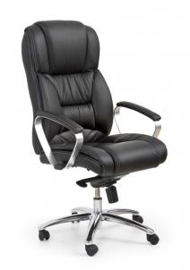 Biuro kėdė vadovui FOSTER juoda