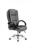 Biuro kėdė vadovui RELAX pilka