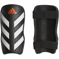 Blauzdų apsaugos adidas Everlite CW5559, Dydis M Football protection