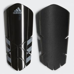 Blauzdų apsaugos adidas GHOST LEMO CF2412, juoda-pilka