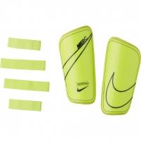 Blauzdų apsaugos Nike Mercurial Hard Shell SP2128 703, Dydis M Football protection