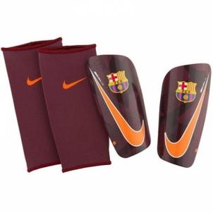 Blauzdų apsaugos Nike Mercurial Lite FC Barcelona M SP2112-608