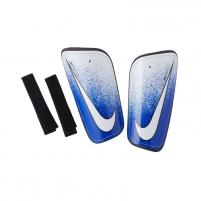 Blauzdų apsaugos Nike Mercurial Mercurial Hard Shell SP2128-101 Futbolo apsaugos