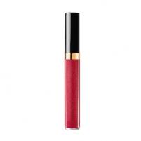 Blizgis lūpoms Chanel Moisturizing lip gloss Rouge Coco Gloss 5.5 g Blizgesiai lūpoms