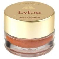 Blizgis lūpoms ir speneliams Lylou (Šokoladas-cinamonas, 7 ml) Išdykę niekučiai