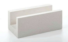 AEROC U-250 Aerated concrete blocks