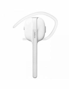 Bluetooth ausinė Jabra Style White Laisvų rankų įranga
