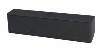 Bluetooth garsiakalbis VAKOSS SP-2823BK 2 x 3W, juodas