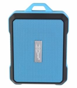 Bluetooth garsiakalbis X-ZERO X-S1821BB 3W, mėlynas