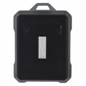 Bluetooth garsiakalbis X-ZERO X-S1821BK 3W, juodas
