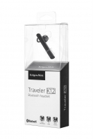 Bluetooth laisvų rankų įranga Kruger&Matz Traveler K12 Laisvų rankų įranga