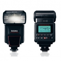 Sigma Flash EF-610 DG SU for Nikon, Guide number: 61/m The outbreak of the