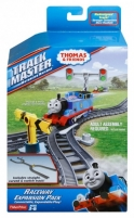 BMK84 / BMK81 TRACK MASTER THOMAS & FRIENDS комплект РЕЛЬСЫ Railway children