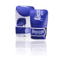 Bokso pirštinės BOXEUR BXT-5140, mėlynos