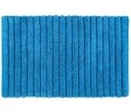 BOMBAY dušo kilimėlis, 50x80, šviesiai mėlynas