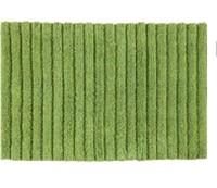 BOMBAY dušo kilimėlis, 50x80, žalias