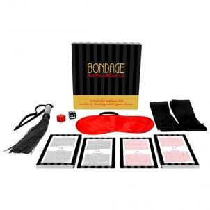 Bondage Seductions Erotiniai žaidimai