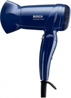 Plaukų džiovintuvas Bosch PHD-1100, Mėlynas