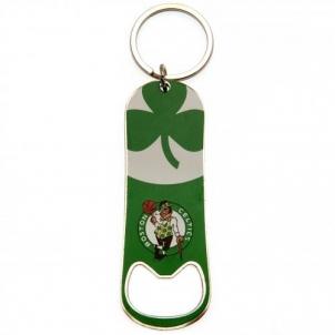 Boston Celtics butelio atidarytuvas - raktų pakabukas