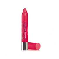 BOURJOIS Color Boost Lipstick 01 Red Sunrise Lūpų dažai