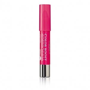 BOURJOIS Color Boost Lipstick 02 Fuchsia Libre Lūpų dažai