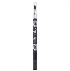 BOURJOIS Effet Smoky Pencil 74 Gray Shadow Akių pieštukai ir kontūrai