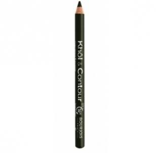 BOURJOIS Khol&Contour Eyeliner Pencil 80 Vert Expressif Akių pieštukai ir kontūrai