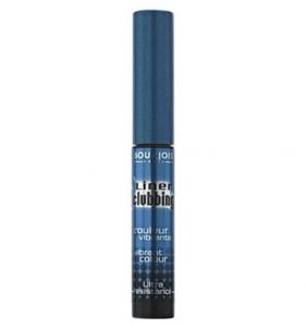 BOURJOIS Liner Clubbing 83 Electro Blue 4ml Akių pieštukai ir kontūrai